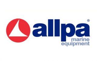 Alpa Marine Ecquipment logo