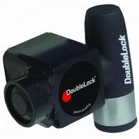 DoubleLock Outboard Lock