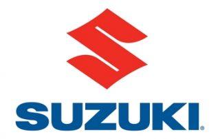 Suzuki Buitenboordmotoren logo