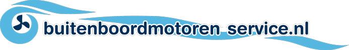 Buitenboordmotoren Service Logo